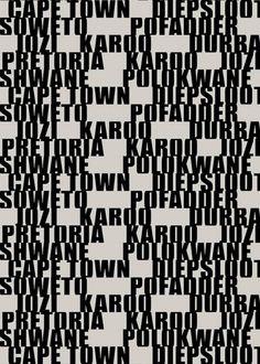 Design Team fabric print