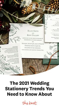Wedding Stationery Tips, Wedding Invitation Trends, Wedding Trends, Invitation Wording, Vows, Wedding Planning, How To Plan, Couples, Big