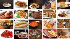 Chicago Restaurant's Top 20 Iconic Dishes
