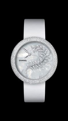 CHANEL - Watch Lesage Limited and Numbered Editions 18 Pieces Variation H4587 - mens watches online, ladies luxury watches, gold mens watches for sale *sponsored https://www.pinterest.com/watches_watch/ https://www.pinterest.com/explore/watches/ https://www.pinterest.com/watches_watch/mens-watches/ http://www.cnn.com/2016/11/18/luxury/grand-prix-horlogerie-oscars-of-watches-2016/