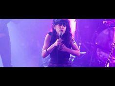 The Headbangers feat. Frédérika - The Last Day on Earth