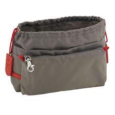 VIP - LE SAC ORIGINAL DANS LE SAC. Organisateur de sac qui transporte toutes vos petites affaires et vous permet de changer de sacs sans rien oublier. € 35 # Tintamar VIP # # sac organisateur # baginbag # poche