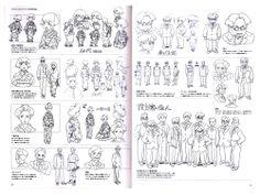 The Wind Rises Roman Album Extra Art Book - Anime Books Wind Rises, Plane Design, Studio Ghibli Art, Hayao Miyazaki, Book Art, Concept Art, Character Design, Animation, Japanese