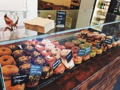 The Best Donut Shops In Berlin, Germany