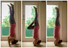 Of Headstands