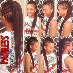 Braids Braided Mohawk Hairstyles, Mohawk Braid, Twist Braids, African Hairstyles, Twists, Braided Mohawk Black Hair, Protective Hairstyles, Protective Styles, Black Girl Braids