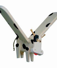 740026 vliegfiguur koe_1