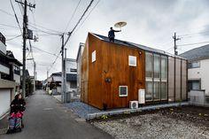 Transustainable House [Tokyo, Japan] | Sugawaradaisuke