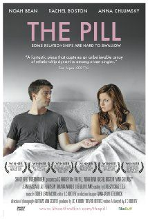 The Pill (2011) Worried that he has gotten the free-spirited Mindy pregnant after an unprotected one-night stand, Fred feigns romantic interest and sticks by her side for twelve hours to make sure she takes both doses of the morning-after pill.