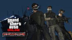 GTA Online Gets Infernus Classic, Resurrection Adversary Mode