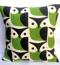 GEOMETRIC EMBANKMENT in Fennel Hand made Decorative multi size cushion cover