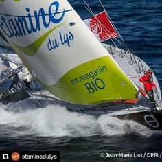 @etaminedulys ・・・ Déjà le 5e jour de course pour @attanasioromain ! @vendeeglobe2016 #VG2016 #famillemary #etaminedulys ---------------------------------------------------#VG2016 #extreme #sailing #instasailing #sailingworld #roundtheworld #offshoresailing #oceanmasters #offshore #imoca60 #vendeeglobe #vendeeglobe2016 #solosailors #oceanracing #picoftheday #photooftheday #instapic