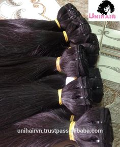 Unprocessed Top Quality Tangle Free 100 Straight Virgin Weft Hair Weave Free Market Human Hair, View human hair, Unihair Product Details from UNISHIPPING COMMERCIAL AND SERVICE COMPANY LIMITED on Alibaba.com