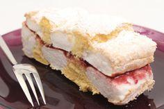 In Rezepten schmökern Pavlova, 5 Ingredient Desserts, Austrian Recipes, Austrian Food, Nutella, Sweet Recipes, Fondant, Sandwiches, Goodies