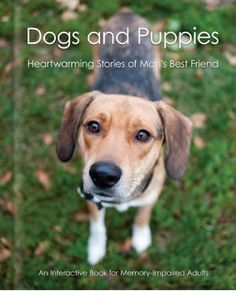 DOGS and PUPPIES chronicles the antics and adventures of man's best friend. From playing catch in the park to rooting for scraps in the trash, each heartwarming tale accompanied by an endearing photograph, recalls a treasured moment of dog ownership. $19.95