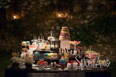 SposiAmo wedding planner Bologna #matrimonio #wedding #weddingplanner #candy