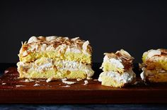 """World's Best Cake"" with Banana & Coconut, a recipe on Food52"