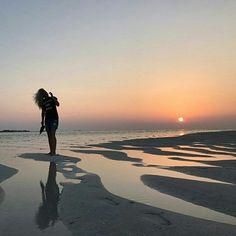 Sunset no filter 📷@valeryaleksandrova  #Maldives #indianocean #travel #thulusdhoo #beach #sunset #vacation #getaway #destinations