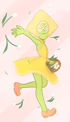 """madidrawsthings: """"I think this one's my favorite.""""Couldn't resist another fanart of the """"We Need to Talk"""" episode and I really rushed through it but it was still fun uvu Steven Universe Characters, Steven Universe Memes, Lapidot, Steven Universe Peridot, Lapis And Peridot, Steven Univese, Fanart, Universe Art, Universe Tattoo"""