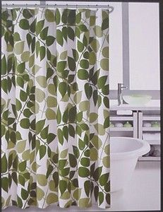1000 Images About Spaces Bathroom On Pinterest Shower Curtains Fabric Shower Curtains And