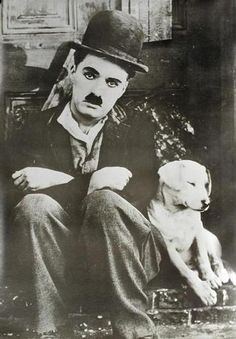 Charlie Chaplin, A Dog's Life