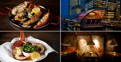 Lobster has truly made its mark on London's contemporary foodie scene. Thanks to a new wave of gourmet fast food joints and diner-themed dens, the famed crustacean has become a menu staple in many an affordable restaurant.
