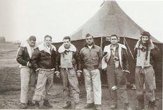 Tarquinia Italy 1944