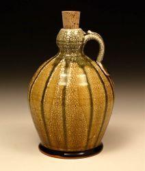 Dan Finnegan Amber Bottle