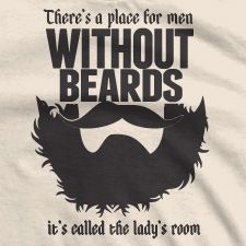 beard shirt - Google Search