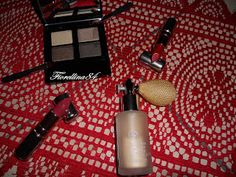"...Fiorellina84...: Haul Collezione Winter trend ""The Body Shop"""