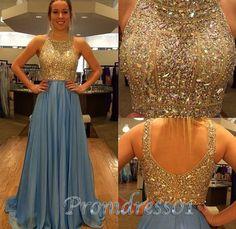 Prom dresses 2016, prom dress long - http://www.promdress01.com/#!product/prd1/4358721245/amazing-customize-long-rhineston-senior-prom-dress