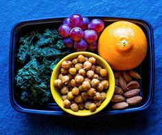 5 Simple Snack Boxes for Busy People West Coast