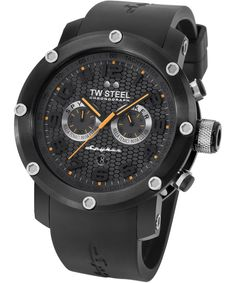 TW Steel Tech Spyker TW669 - Never heard of this series, now I'm trying to track one down.