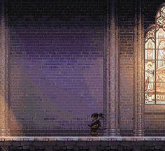 Animation from Katana Zero - More at the oficial site:http://www.katanazero.com/