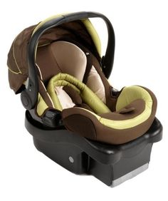 Safety 1st OnBoard 35 Air Infant Car Seat - Rio Grande