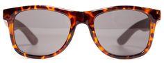 Wooden Sunglasses Cassette Yo Wood Wayfarer Sunglasses