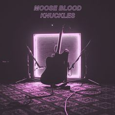 Knuckles, a song by Moose Blood on Spotify Love Band, Cool Bands, Moose Blood, Runaway Kids, Me Too Lyrics, Band Photos, Sing To Me, Music Film, Pop Punk