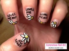 Valentines Day Nails - Ideas for Valentines Day Nail Art and Designs - Seventeen