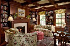 Diane Burgoyne Interiors.