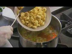 Olivieri® Pasta Soup