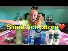 Making Slime Uk & Ireland/ TESTING ACTIVATORS /Best Contact Solutions/ S... Making Slime, How To Make Slime, Slime Uk, Saline Solution, The Night Before, Crazy Girls, Ireland, Irish