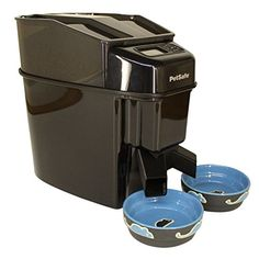 cat food dispenser - Two-Way Splitter Adapter for PetSafe Healthy Pet Simply Feed Automatic Feeder * You can get additional details at the image link. (This is an affiliate link) #CatFood