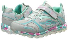 Skechers Kids 80222L Skech Air Inspire Athletic Sneaker - http://all-shoes-online.com/skechers-kids/skechers-kids-skech-air-bungee-strap-sneaker-kid-56