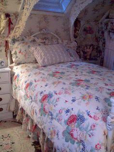 ralph lauren bedding..vintage...rare...find on ETSY