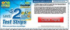 Save $2 on Tetra Test Strips #Tetra #coupon #aquaticsavings http://shout.lt/3XkG
