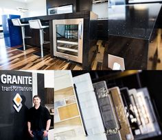 A new way of doing kitchen and bath upgrades, locally owned and operated in Saskatoon. Read our interview.