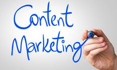 Le Content Marketing augmente de 35% alors que l'engagement baisse de 17% #Content #ContentMarketing #contenu