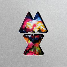 Mylo Xyloto. Coldplay