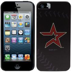 Houston Astros iPhone 5 Snap-On Case - $7.99