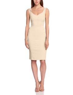 Hybrid Women Alexa Body Con Sleeveless Dress, Beige (Cream), Size 10 Hybrid http://www.amazon.co.uk/dp/B00D3D4LK6/ref=cm_sw_r_pi_dp_OJnjvb1Q2GNVS